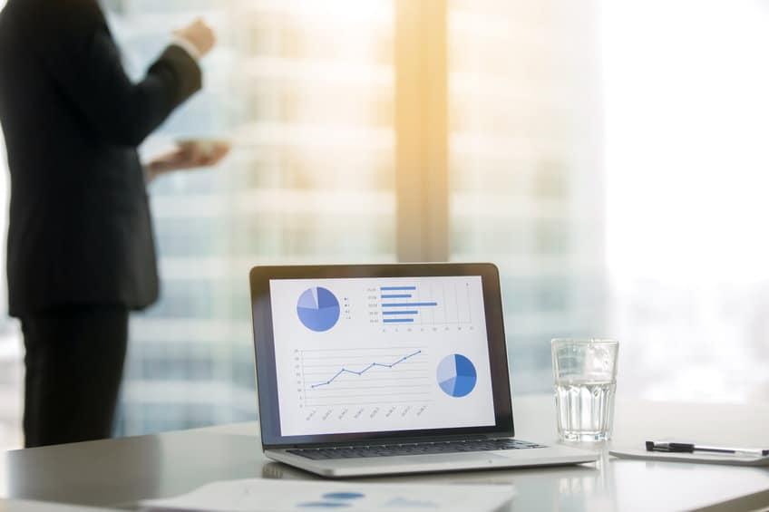 CRM for sales management