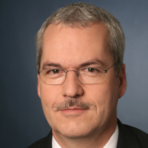 Dr. Andreas Eppinger - Senior Consultant EES Eppinger Engineering Solutions GmbH
