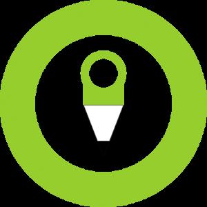 EES Skatch Logo green