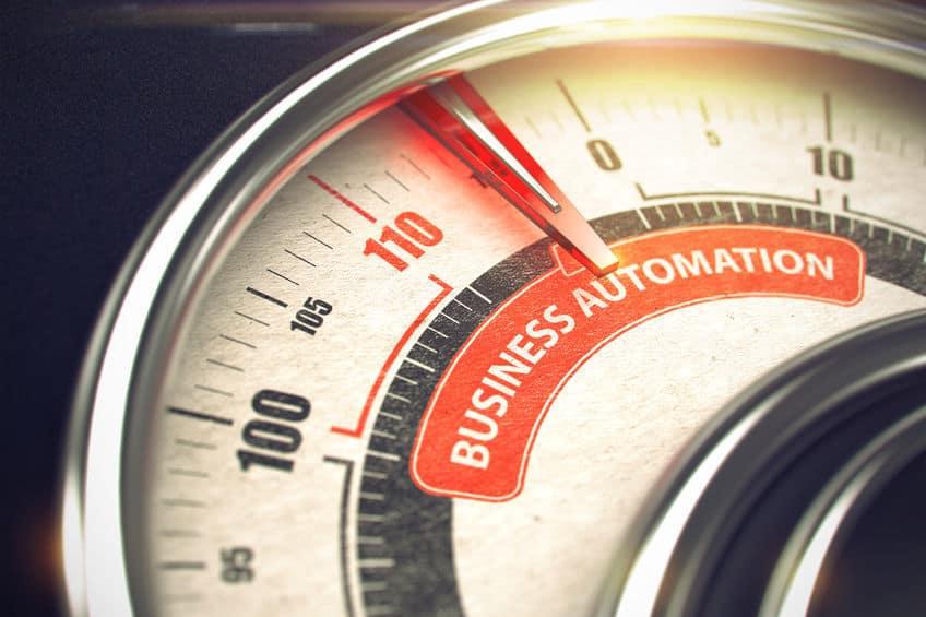Business Automation mit Combit CRM
