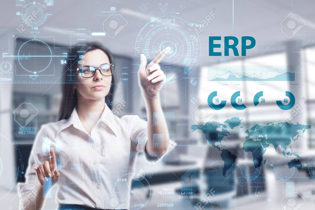 EES goes ERP 1